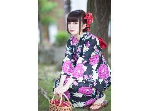 バサラ着物レンタル京都祇園店の画像