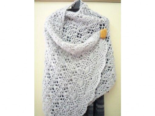 【埼玉・鴻巣】手編みグッズを作ってみませんか?「編み物教室体験レッスン」少人数制レッスン