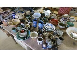 陶芸教室 土夢の画像