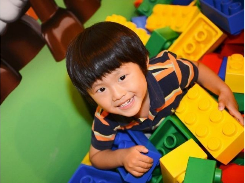 Legoland Discovery Center โตเกียว