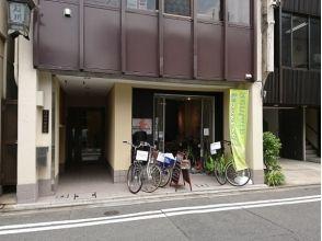 京都レンタルサイクルの画像