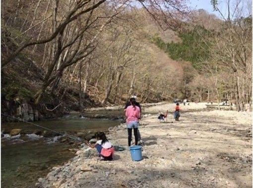 【栃木・日光】初心者歓迎☆渓流釣り!