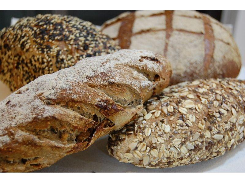 【東京・世田谷区】笹塚駅から徒歩4分!パン作り教室(フランスパン)の紹介画像