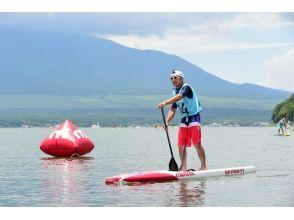 第3回 山中湖SUPerマラソン大会の画像