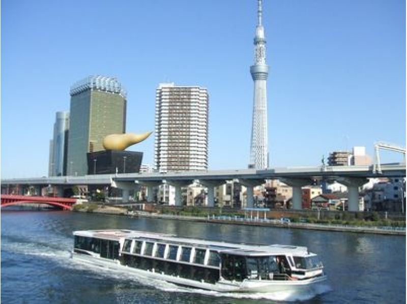 Watching Odaiba fireworks from the Tokyo Tower big Observatory! Introduction image of Tokyo Minato Festival & refreshing cruise bus tour 【10006】