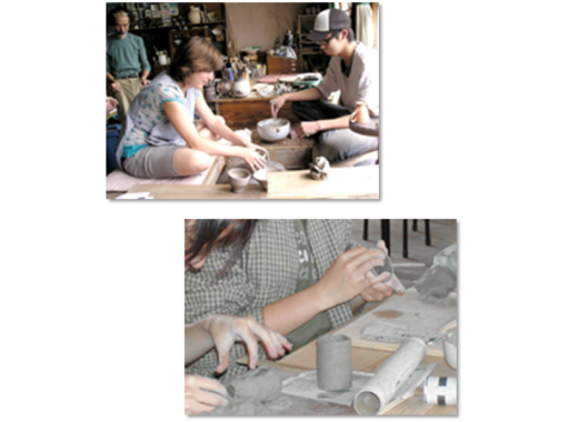 [Hokkaido/ Niseko] Beginners welcome! Relaxing pottery experience at the foot of Mt. Yotei (hand-climbing experience plan)の紹介画像