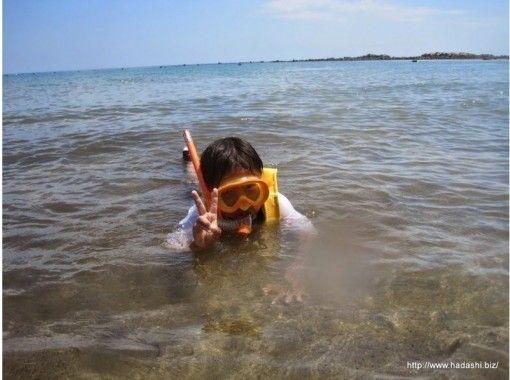 【宮崎・日南海岸】シュノーケル&SUP体験ツアー<1日コース>★観光&送迎付き