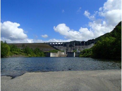 [北海道富良野]中部河漂流之旅(半日課程)最靠近旭川機場的漂流課程♪♪の紹介画像