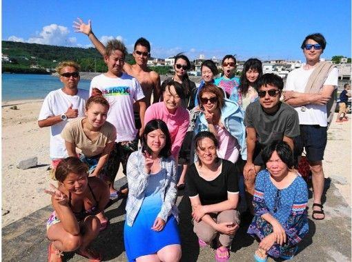 【沖縄・宜野湾市】ダイビングライセンス取得!最短1.5日でダイバーになれるオープンウォーターコース★