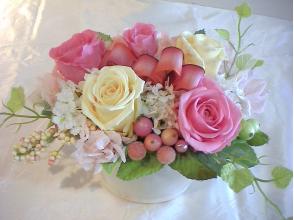 花デザインスタジオ フルール熊本教室の画像