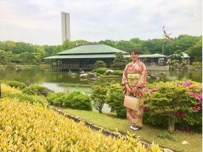 着付けサロン 和笑美‐warabi‐の画像