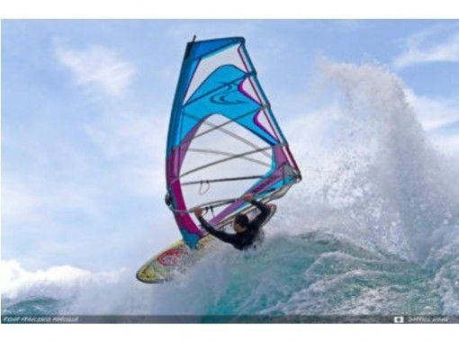 【石川・内灘海岸】ウィンドサーフィン体験スクール
