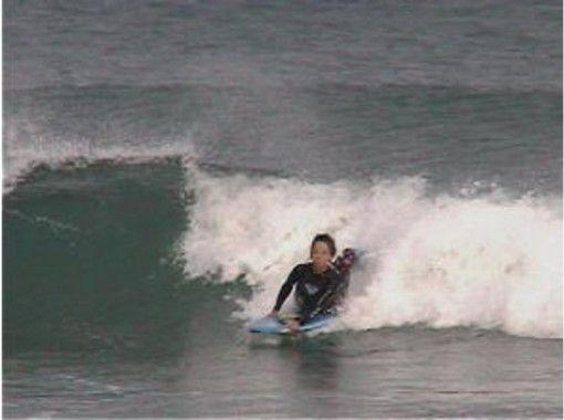 【石川・内灘海岸】サーフィン(ロングボード)レンタル