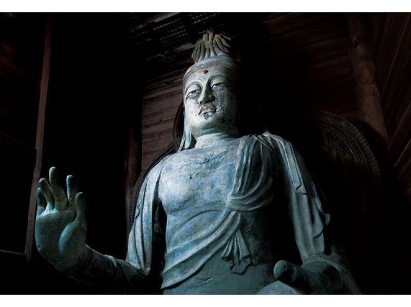 【奈良・伝統文化体験】「岡寺」重要文化財「書院」特別拝観の紹介画像