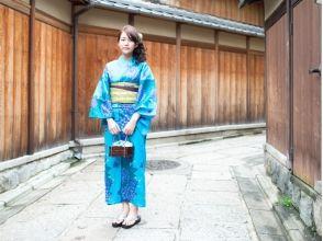 京都着物レンタル 夢小町 寧々の庵の画像