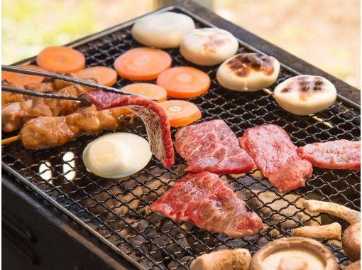 【千葉県・佐倉市】こだわりしいたけ園でBBQを楽しもう!手ぶら・持込・雨でもOK!食材・飲み物多数★