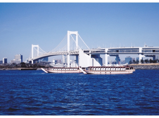 【東京湾 屋形船】20名様より受付貸切屋形船 本格和食料理を楽しむ! 梅コース