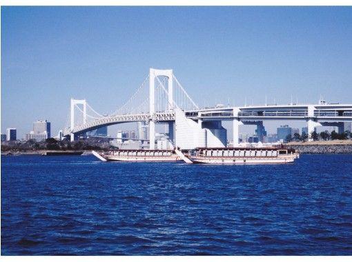 【東京湾 屋形船】20名様より受付 貸切屋形船 本格江戸前寿司を楽しむ! 竹コース(寿司)
