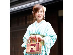 レンタル着物Mission Gionの画像