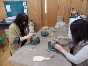 美山陶遊館の画像