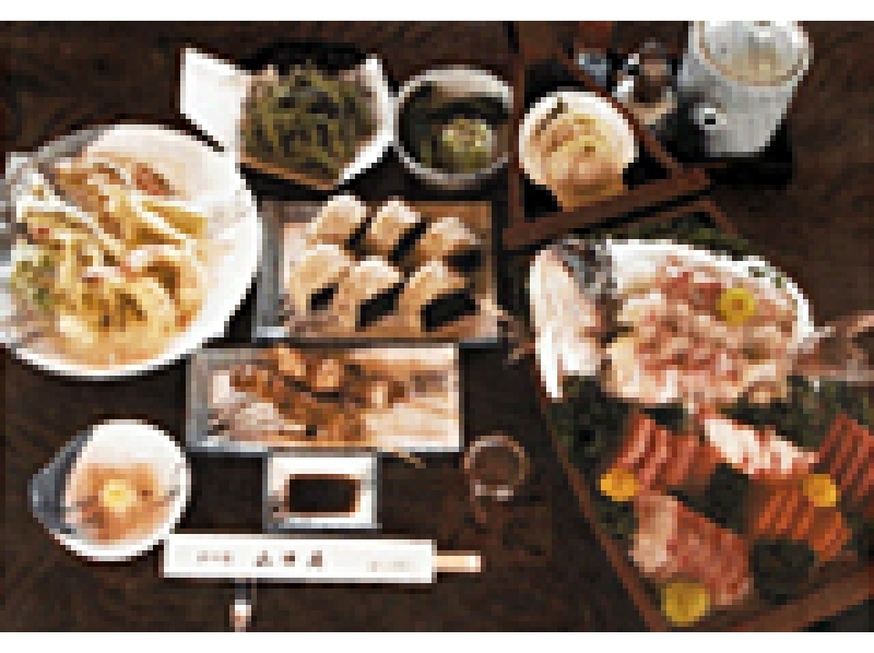 【Asakusa Odai boat】 Used from more than 20 people Banquet with a charter stand 150 minutes with all you can drink 14040 yen Introduction image of the course