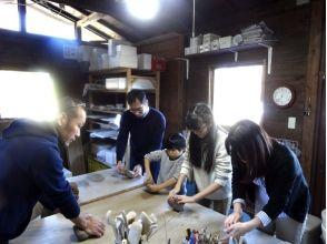 矢倉沢陶芸教室の画像