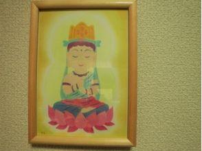 きままハウスパステルアート七尾教室新葉~sinba~の画像