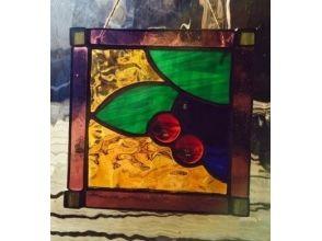 ステンドグラス工房 monsa(モンサ)の画像