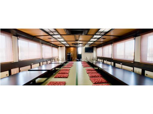 【神奈川・横浜港】大人気の乗合コース!選べる3つのお料理コース★乗合「Aコース」2名様~★