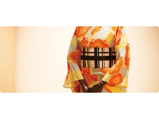 【兵庫・城崎温泉】いろはの当日レンタル!城崎温泉をゆかたで散策「ゆかたレンタル・着付け」プランの紹介画像