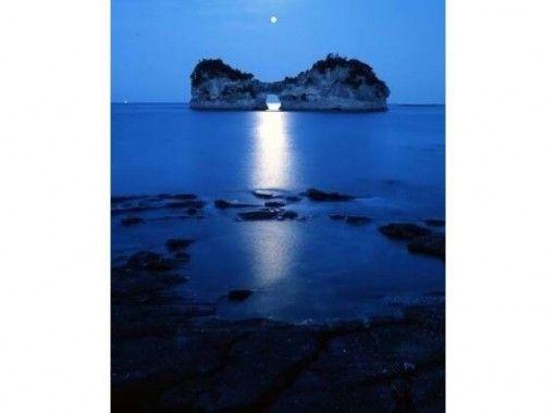 【和歌山・南紀白浜・田辺】近海の無人島を遊覧堪能♪ BBQセット!他では味わえない雰囲気が最高!