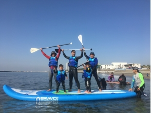 Triton Windsurfing School & Nature Sports(トリトン)の画像