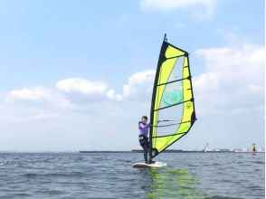 Triton Windsurfing School & Nature Sports(トリトン)の画像