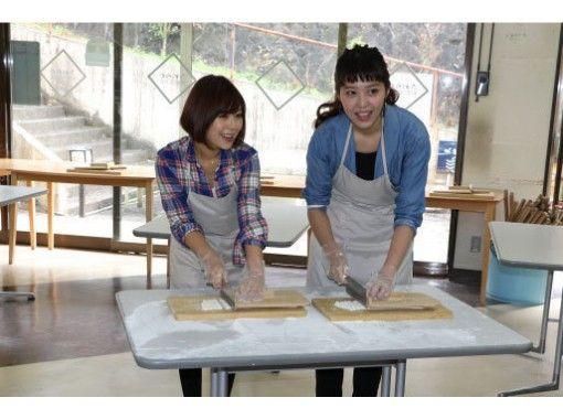 [山梨/甲府市] Shosenkyo的Koshu特色菜!手工體驗和Yochabare烹飪(松木)計劃の紹介画像