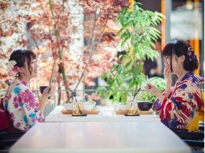 バサラ着物レンタル鎌倉駅前店の画像