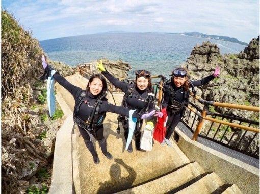 【沖縄・ダイビングライセンス】PADIアドバンスダイバー!沖縄最安値に挑戦!沖縄人ガイド♪
