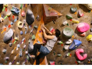 Bouldering Gym Share(シェア)の画像