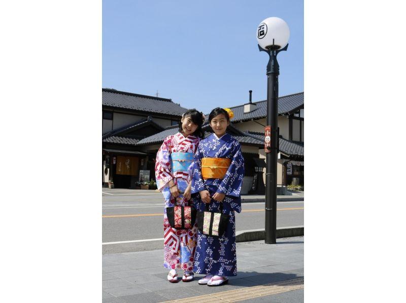 栃木県日光市鬼怒川温泉で着物レンタル