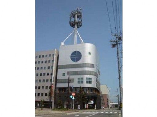 【北海道・釧路 観光ツアー】 プライベートハイヤー利用   毛綱建築めぐりのたび 1時間