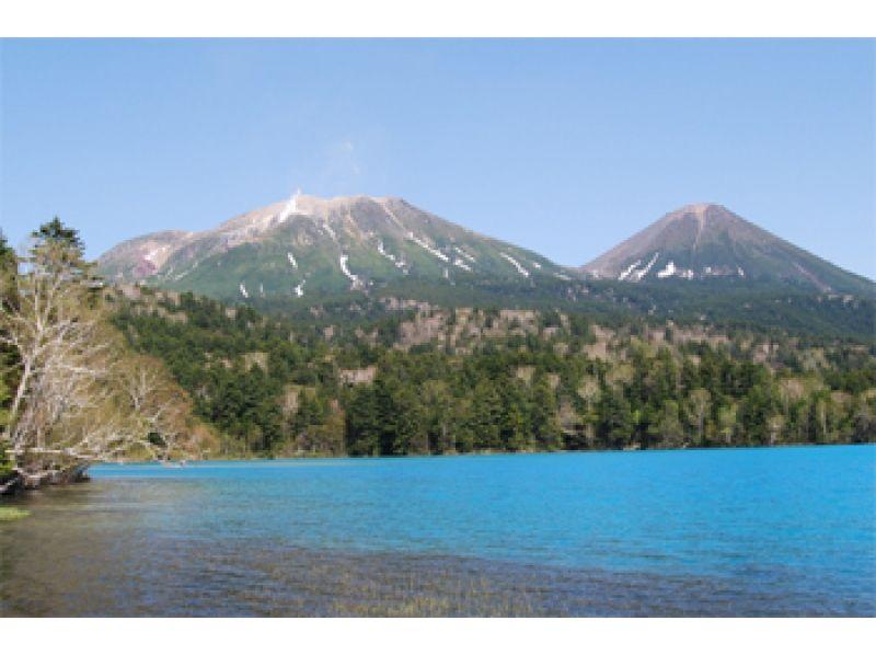 【北海道・釧路 観光ツアー】 プライベートハイヤー利用   阿寒湖旅情の旅   7時間の紹介画像