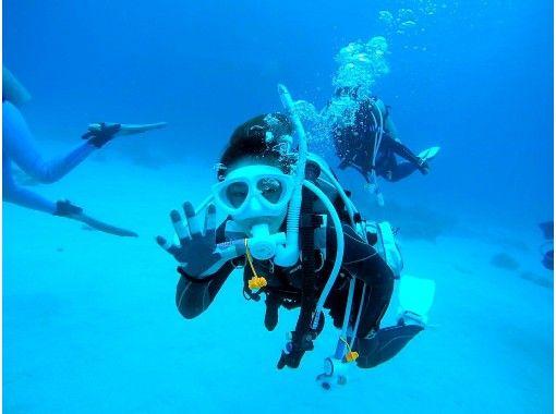 【京都・福井・和歌山】中級ライセンスコース2日間!水深30mへステップアップ(初級ライセンス必要)