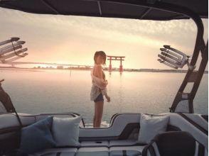 オフィスナッツ クルージングサービス浜名湖の画像