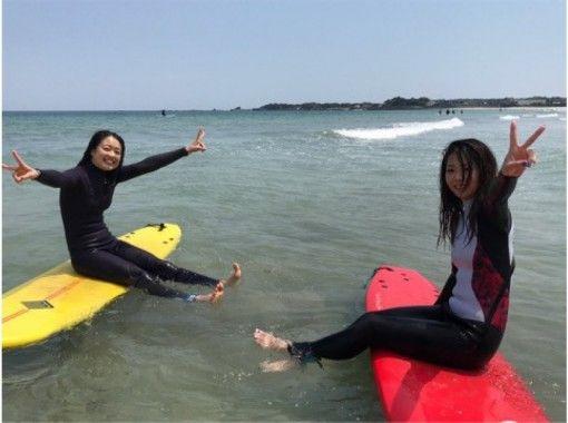 【大阪・堺】日帰りサーフィン体験スクール! 保険・レンタル料込み!
