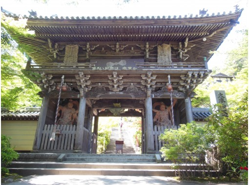 "【Hiroshima ・Miyajima】""Tour of Aki"" COOL HIROSHIMA ""Tosenkyo"" Fan-tossing Game and Kimono Experience at Daisho-in Temple of Miyajima Misen の紹介画像"