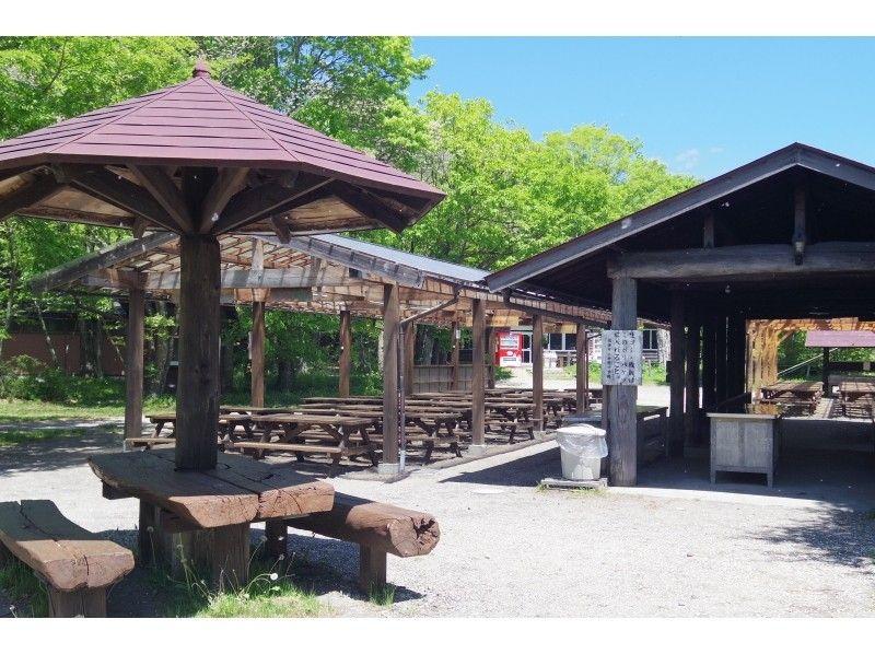 【日光・中禅寺湖】世界遺産 日光でSUPツーリングの紹介画像