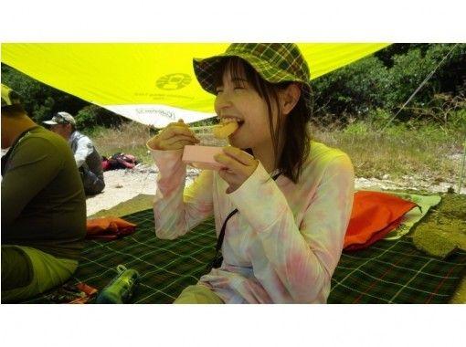 【愛媛・上島町・シーカヤック】経験者向け1泊2日キャンプツアー♪