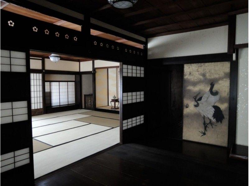 【京都・体験プログラム】最後の将軍 徳川慶喜公に想いを馳せて・・・の紹介画像