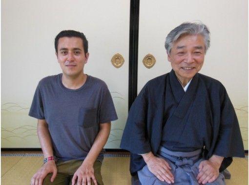 "【Hiroshima・Miyajima】""Tour of Aki"" Traditional Music and Shinobue (flute) Experience at Daisho-in Temple of Miyajima Misen Cool Live&Lesson ♪の紹介画像"