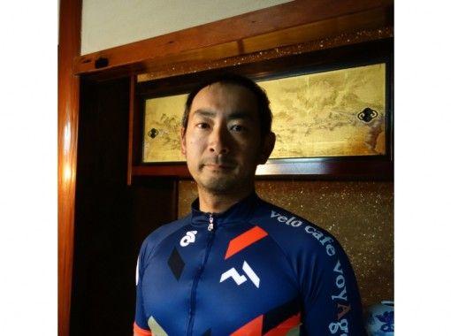"【Hiroshima・Hatsukaichi・Miyajima】""Tour of Aki""「Cycling Tour Around Temples」の紹介画像"