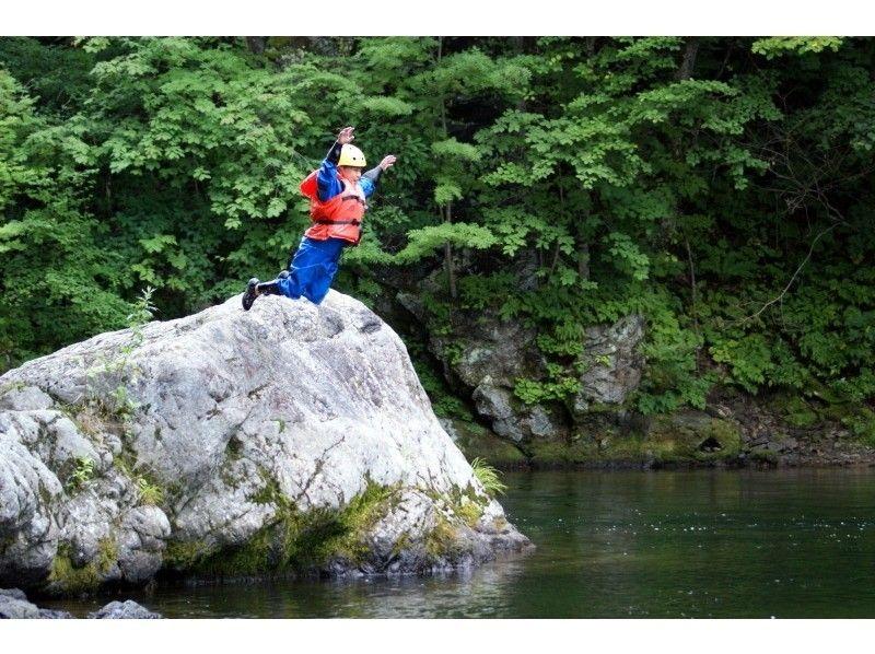 [北海道南富良野町] Shisorapuchi漂流遊☆照片禮品☆簡介圖像